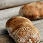 Alm-Rezepte: Hüttenpantoffel (Ciabatta)