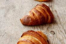 Croissant mit Poolish