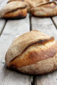 Il pane della Muntagnolo
