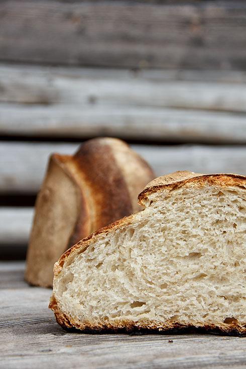 Zum Reinbeißen: Il pane della Muntagnolo