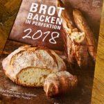 Mein Brotkalender 2018