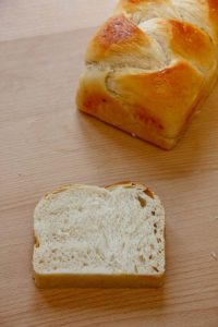 Fluffig ohne Ende: Reiszopfbrot nach Mandy Lee