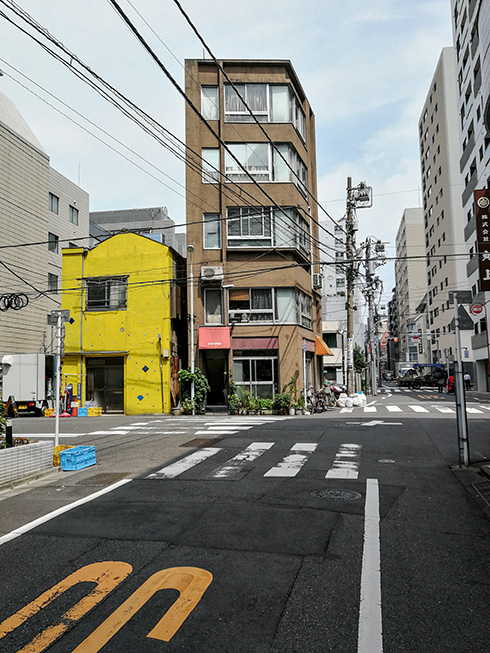 Auf Wiedersehen Japan! Wahrscheinlich bis nächstes Jahr.