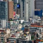 Eindrücke: Brotbackkurse in Korea