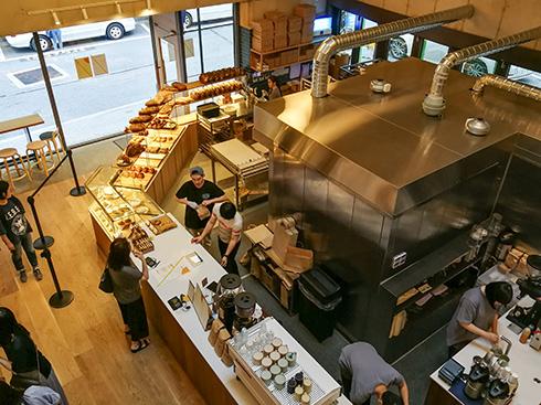 ... Tartine Bakery von Chad Robertson mit unverschämt hohen Preisen