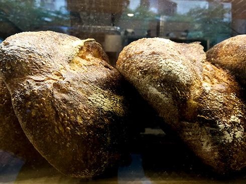 13 Euro für weniger als 1 kg Brot...