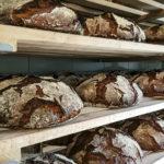 Zeitgenössisches Brot in Leipzig