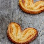 Zweikorn-Schweinsohren, Croissants und Prasselkuchen