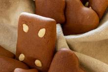 Honigkuchen (Lebkuchen)