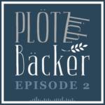 Podcast – Episode 2 – Roggenvollkornbrot im Kasten