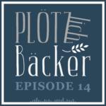 Podcast – Episode 14 – Interview mit Monika Drax