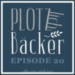 Podcast – Episode 20 – Frage sucht Antwort 8