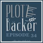 Podcast – Episode 34 – Fladenbrote oder wie ein Buch entsteht